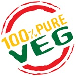 100% Pure Veg