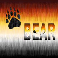 BEAR PRIDE MERCHANDISE