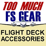 Accessories for your cockpit