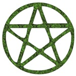 Nature Pentacle