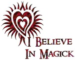 I Believe in Magick