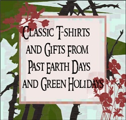 PAST EARTH DAYS, ENVIRONMENT EVENTS