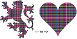 Lion / My Heart Is Scottish