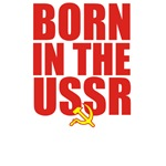 Born In The USSR