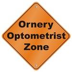 Ornery Optometrist