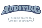Auditing - Eye
