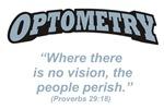 Optometry / Perish