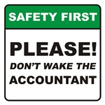 Accountant / Wake