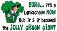 Leprechaun Turns