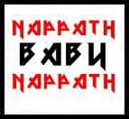 Nappath, Baby, Nappath
