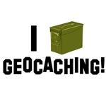 I Love Geocaching!