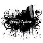 Urban Cacher Vector