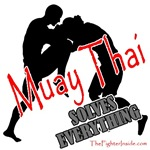 Muay Thai Solves Everything