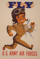 Vintage Military Art