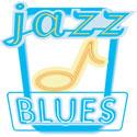 Jazz & Blues T-Shirts