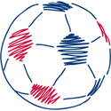 Soccer Ball T-Shirt & Gifts