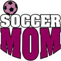 Soccer MOM T-Shirt & Gifts
