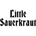 Little Sauerkraut T-Shirt and Gifts