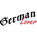German Lover T-Shirt & Gifts