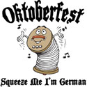 Oktoberfest T-Shirt and Gifts