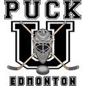 Edmonton Hockey T-Shirt Gifts