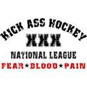 National League Hockey T-Shirt Gifts