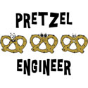 Pretzel Maker T-Shirt