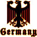 Deutschland Germany T-Shirt