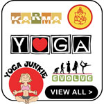 Yoga T-Shirts Yoga T Shirt Yoga Shirts Yoga Tees