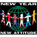 New Year T-Shirt & Gifts