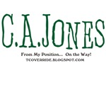 C.A.Jones