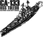 USS Toledo (CA-133)