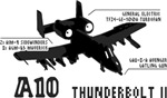 A-10 Thunderbolt II