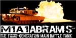 M1A1 Abrams #3