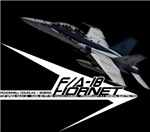 F/A-18 Hornet #4
