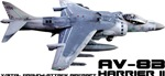 AV-8B Harrier II #3