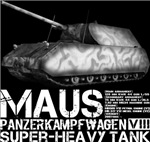 Panzer VIII Maus