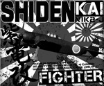  N1K2-J Shiden Kai #4