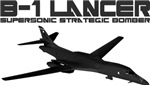 B-1 Lancer #5