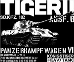 Tiger II #3