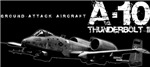 A-10 Thunderbolt II #8 