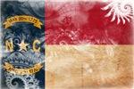 North Carolina Flag