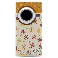 Flip Mino Camcorder Designs