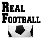 REAL FOOTBALL - SOCCER