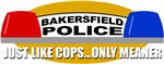 Bakersfield Police