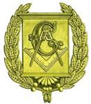 Masonic Gold Emblem Collection