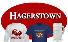 HAGERSTOWN T-SHIRTS AND GIFTS
