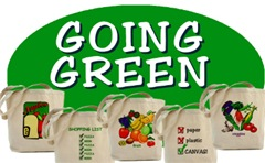 <font color=#336600>GOING GREEN!!</font>