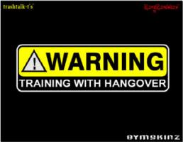 Hangover Tee