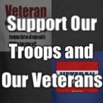 Support Our Troops and Our Veterans